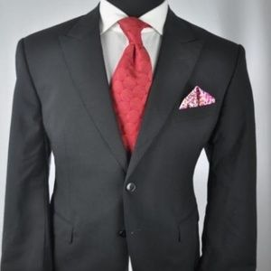 "Recent* VERSACE Collection ""City"" Modern 2Btn Suit"